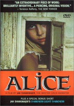 Alice Svankmajer